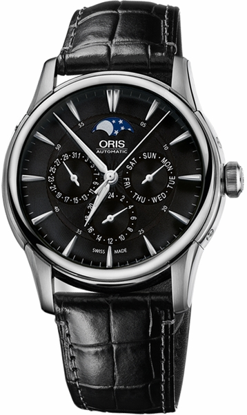 Oris Artelier Complication 78177034054LS