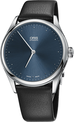 Oris Artelier Thelonious Monk Limited Edition 73277124085LS