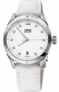 Oris Artix GT Date, Diamonds 73376714191LS