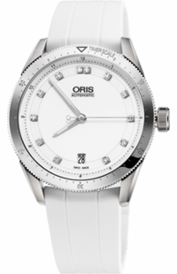 Oris Artix GT Date, Diamonds 73376714191RS