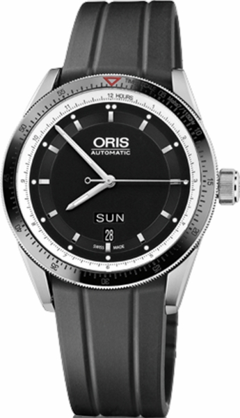 Oris Artix GT Day Date 73576624154RS