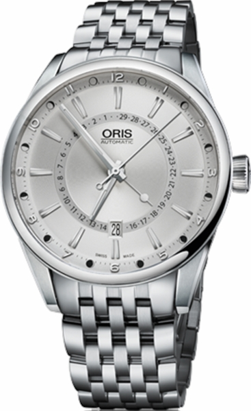 Oris Artix Pointer Moon, Date 76176914051MB