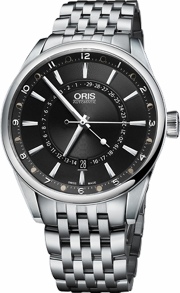 Oris Artix Pointer Moon, Date 76176914054MB