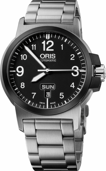 Oris BC3 Advanced Day Date 73576414364MB