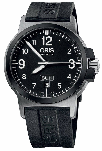 Oris BC3 Advanced Day Date 73576414364RS