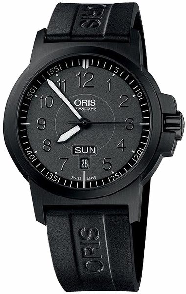 Oris BC3 Advanced Day Date 73576414764RS