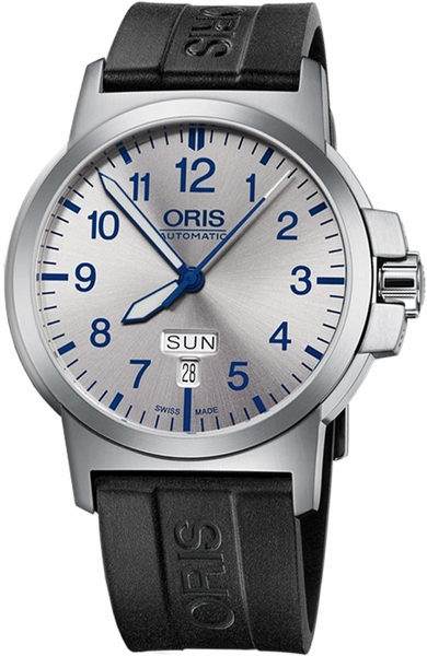 Oris BC3 Advanced Day Date 73576414161RS