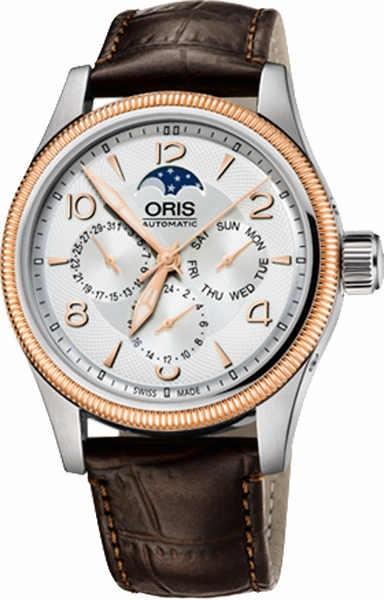 Oris Big Crown Complication 58276784361LS