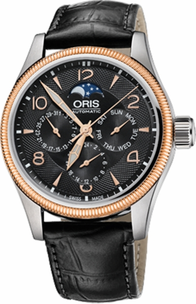 Oris Big Crown Complication 58276784364LS