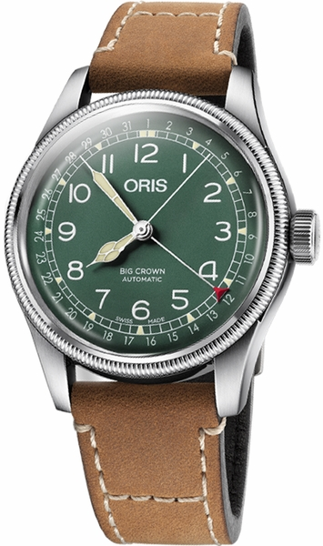 Oris Big Crown D.26 286 HB-RAG Limited Edition 75477414087LS