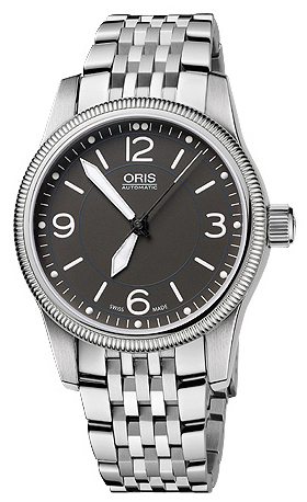 Oris Big Crown Swiss Hunter Team PS Edition 73376494033MB
