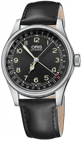 Oris Big Crown Original Pointer Date 75476964064LS