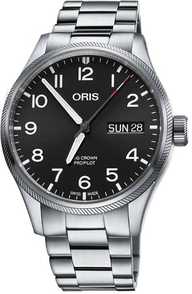 Oris Big Crown ProPilot 55th Reno Air Races Men's Watch 75276984194MB