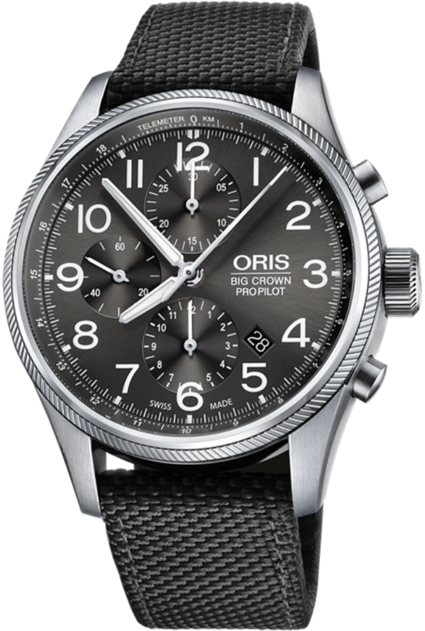 Oris_Big_Crown_ProPilot_Chronograph_77476994063FS