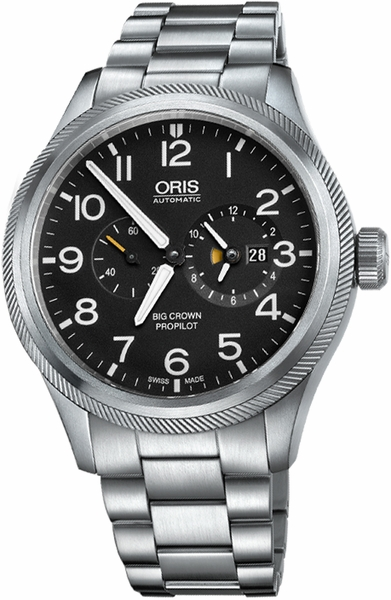Oris Big Crown ProPilot Worldtimer 69077354164MB