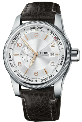 Oris Big Crown Small Second, Pointer Day 64576294061LS