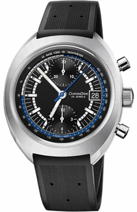 Oris Chronoris Limited Edition Men's Watch 67377394084RS