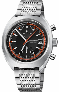Oris Chronoris Limited Edition 40mm Men's Luxury Watch 67377394034MB