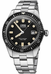 Oris Divers Sixty-Five 73377204054MB
