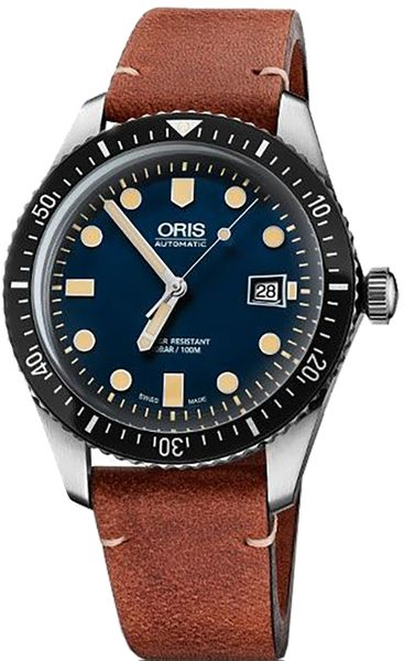 Oris Divers Sixty-Five 73377204055LS