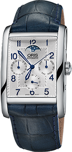 Oris Rectangular Complication 58276944031LS