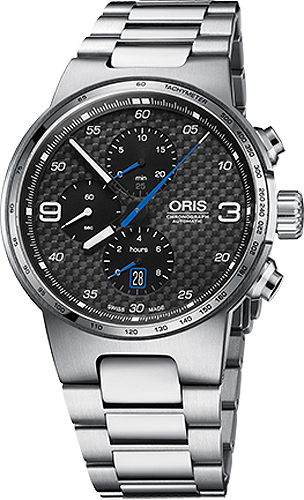 Oris Williams Chronograph 77477174164MB