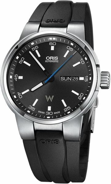 Oris Williams Day Date 73577404154RS