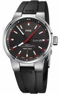 Oris Williams Robert Kubica Limited 250 Men's Watch 73577404184RS