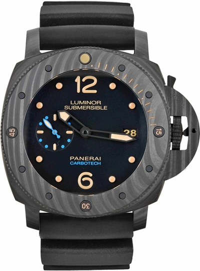 Panerai Luminor PAM00616