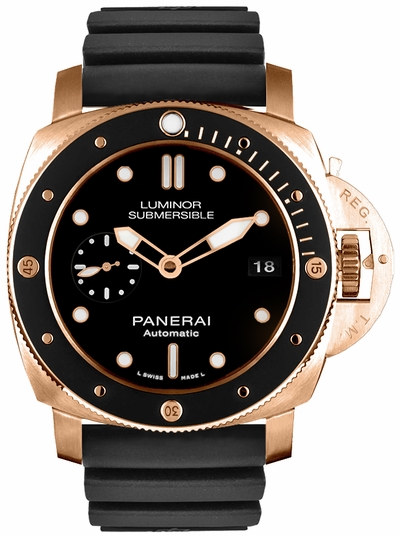Panerai Luminor PAM00684