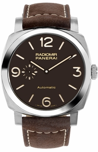 Panerai Radiomir Limited Edition 1940 3 Days Men's Watch PAM00619