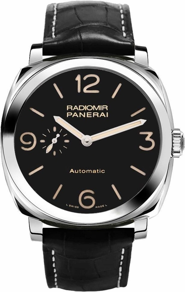Panerai Radiomir 1940 Limited Edition Automatic Men's Sport Watch PAM00572