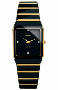 Rado Anatom Jubile Women's