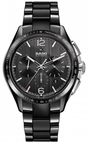 Rado HyperChrome Automatic Chronograph 45mm Men's Watch R32121152