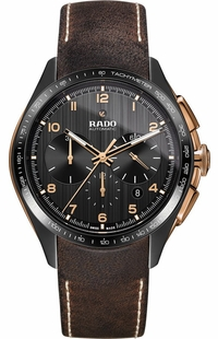 Rado HyperChrome Automatic Chronograph Men's Watch R32168155