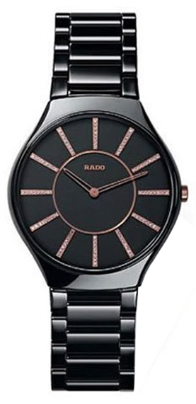 Rado True Thinline Jubile R27742702