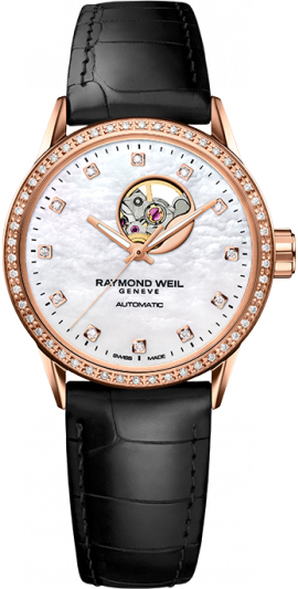 Raymond Weil Freelancer 2410-C5S-97085