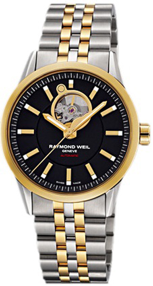 Raymond Weil Freelancer 2710-STP-20001