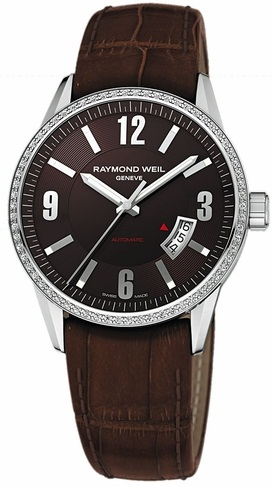 Raymond Weil Freelancer 2730-SLS-05707