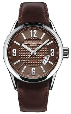 Raymond Weil Freelancer 2730-STC-05707