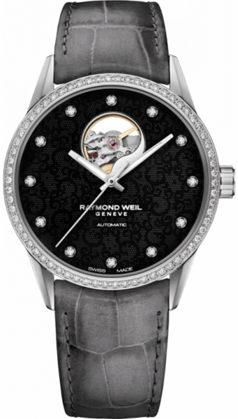 Raymond Weil Freelancer 2750-SLS-20081