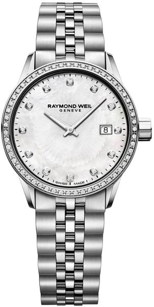 Raymond Weil Freelancer 5629-STS-97081