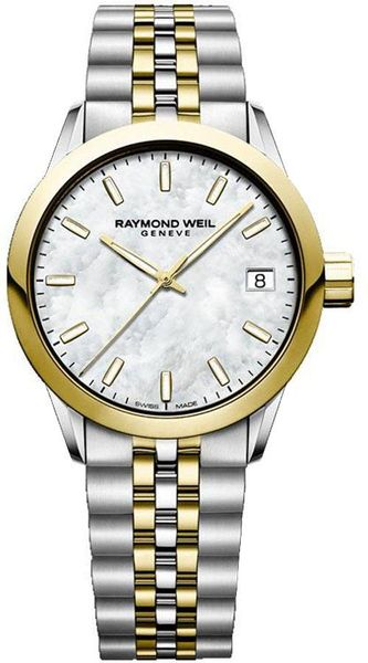 Raymond Weil Freelancer 5634-STP-97021