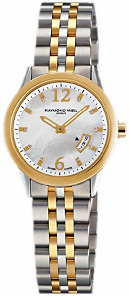 Raymond Weil Freelancer 5670-STP-05985
