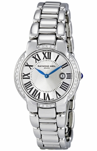 Raymond Weil Jasmine Diamond Women's Watch 5229-STS-00659