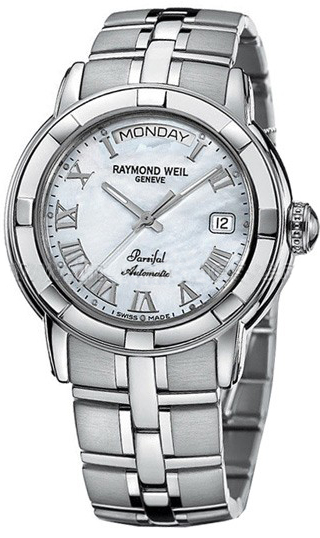 Raymond Weil Parsifal 2844-ST-00908