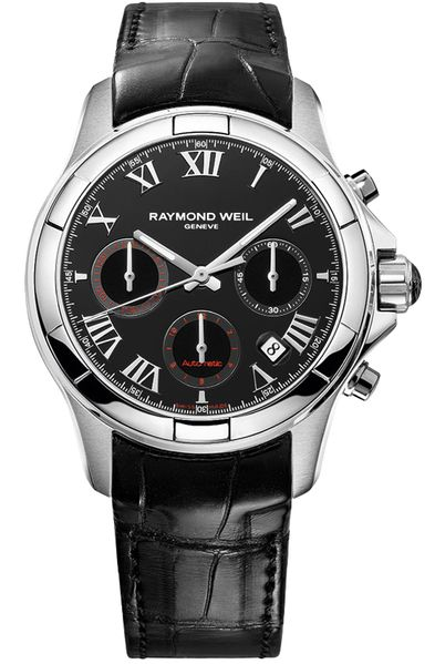 Raymond Weil Parsifal Chronograph Men's Watch 7260-STC-00208