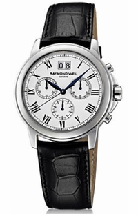 Raymond Weil Tradition 4476-STC-00300