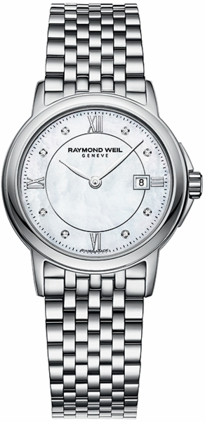 Raymond Weil Tradition 5966-ST-00995