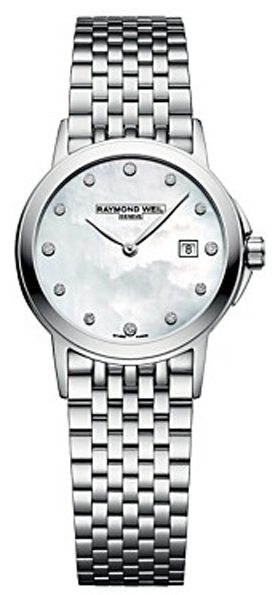 Raymond Weil Tradition 5966-ST-97001